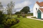 Garden design & planting