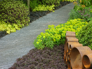 SeeAbility Garden, Chelsea