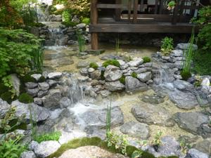 Tokonoma Garden