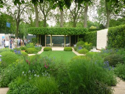 The Telegraph Garden - just gorgeous