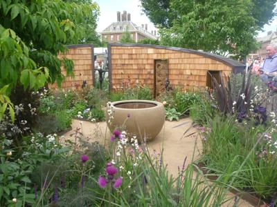 The WellChild Garden.JPG