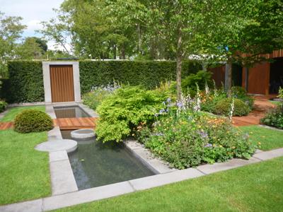 Homebase Garden