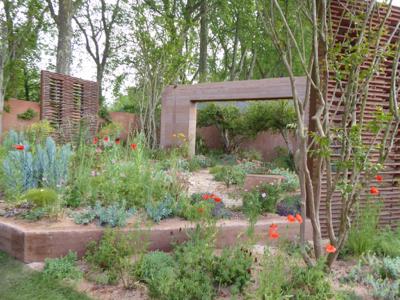 M & G garden