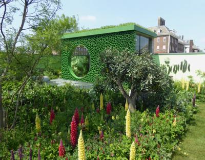 The Seedlip Garden