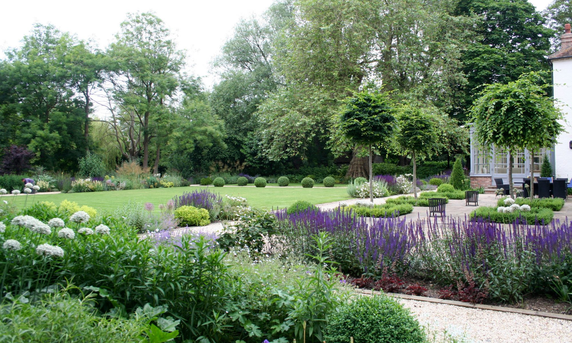 Janet Bligh Garden Design
